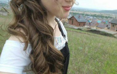 Эльмира Сираева