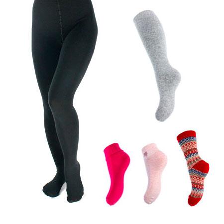 LSOW (LKSOW) — носки, колготки