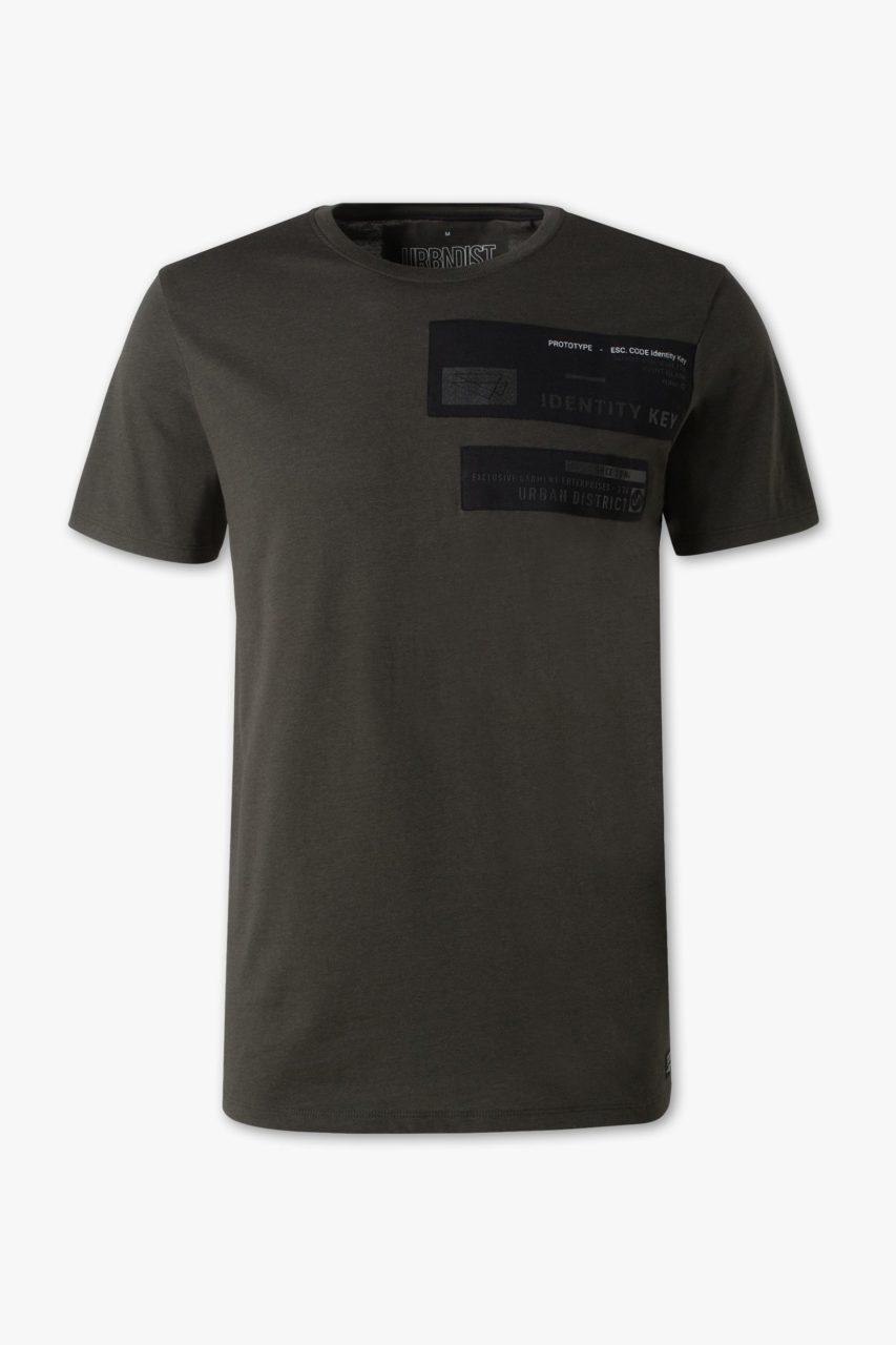C&A t-shirt men — муж футболки