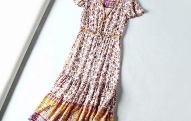 S A Top Dresses — платья лето