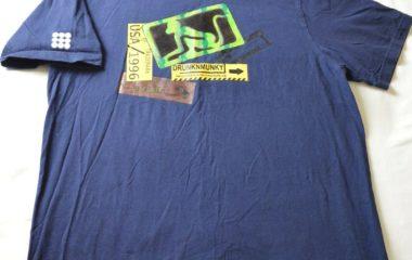 Oversize t-shirts — футболки XXL
